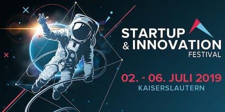 Champions Talk Klaus Drach I Tickets