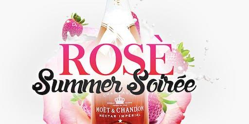 Rosè Summer Soirée