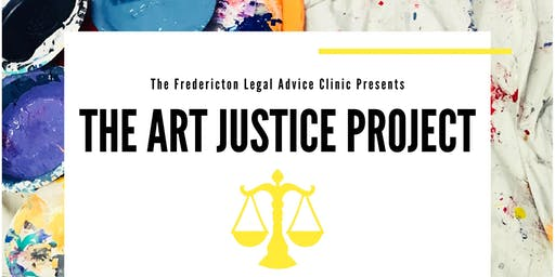 The Art Justice Project