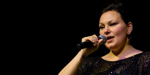 Coast to Coast Speaker Series - Featuring: Tanya Tagaq