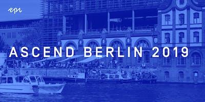 Ascend Berlin