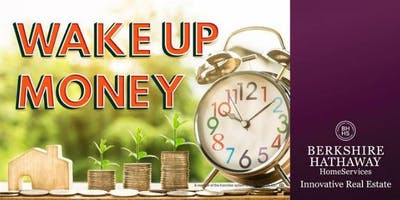 Wake-Up Money:  Need a New Investment Strategy?