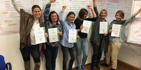 Ausbildung Holistische Kinesiologie 1-4 - Intensivwoche (MO-SA) in Obertrum tickets