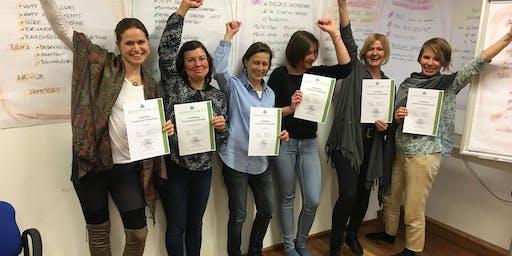 Ausbildung Holistische Kinesiologie 1-4 - Intensivwoche (MO-SA) in Obertrum
