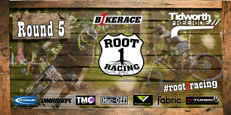 Root 1 Racing - Round 5 tickets