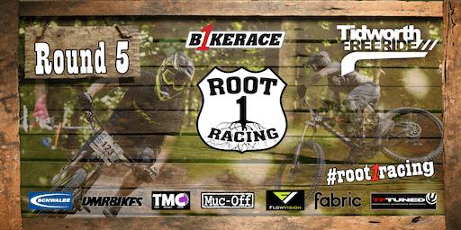 Root 1 Racing - Round 5