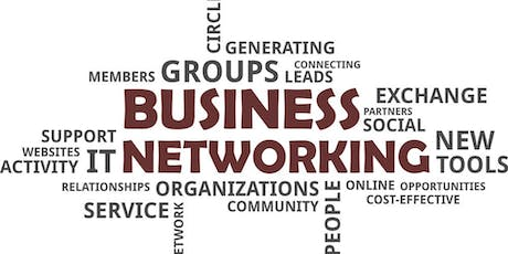 Hub 26 and BNI Cleckheaton Business Fayre - 11 July.  Free to exhibit. tickets