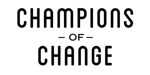 Goodwill Champions of Change Luncheon