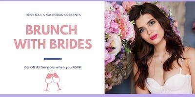 Brunch With Brides