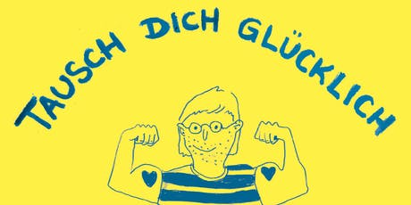 """Social Muscle Club  // """"Das  Geben-und-Nehmen-Spiel"""" Tickets"""