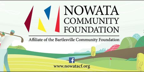 G.L. Myers Jr. Golf Tournament and Benefit Dinner - Nowata Community Found tickets