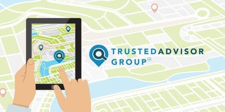 Trusted Advisor Group - Building Value in Your Brokerage tickets