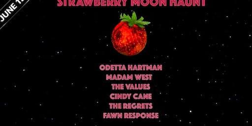 Strawberry Moon Haunt