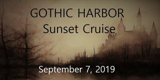 Quilt Project Gold Coast GOTHIC HARBOR SUNSET CRUISE