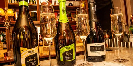 The History of Prosecco tickets