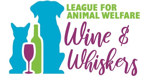 2019 Wine & Whiskers Gala