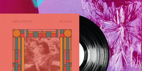 Erin Durant and the Islands Band (Record Release) tickets