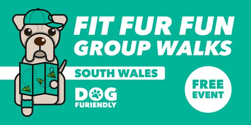Fit Fur Fun - South Wales - Afan Valley Forest Park