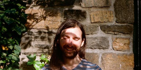Mutual Benefit with The Spookfish @ Mohawk (Indoor) tickets