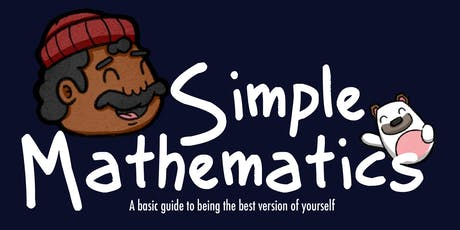 Simple Mathematics Book Launch Party tickets