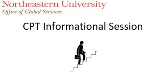 CPT Informational Session