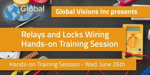 Relays and Locks Wiring | Hands-On Training Session | Los Angeles