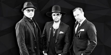 Dustin Douglas & The Electric Gentlemen tickets