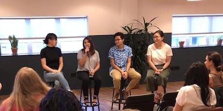 Women in Tech - Finding Community in the Tech Ecosystem tickets