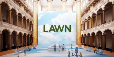 Yoga on the LAWN at the National Building Museum tickets