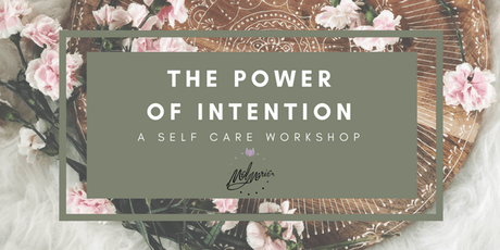 The Power of Intention  tickets