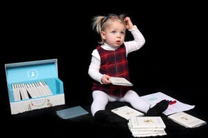Building skills for starting nursery/school