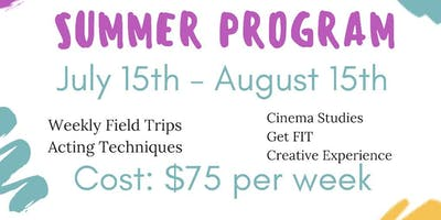 High Pace Summer Program