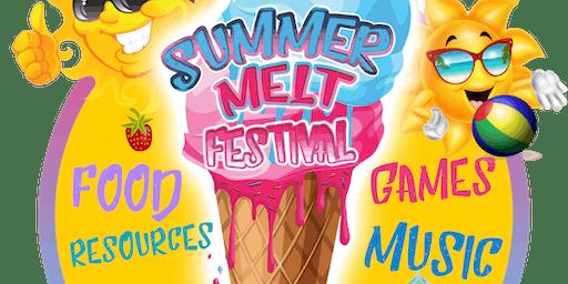 Summer Melt Festival