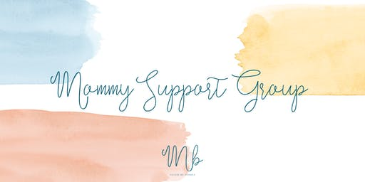 Mommy Support Group - IV Edicion