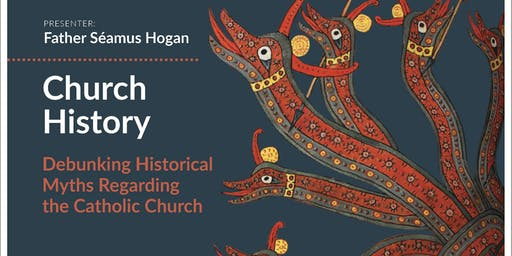 Lay Spiritual Formation Program - Church History