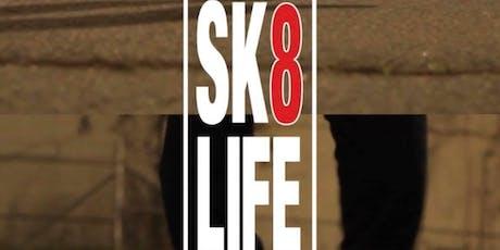 SK8LIFE ATL ROLLER SKATING LESSONS  tickets