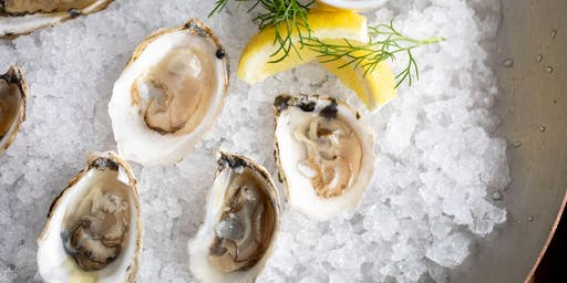 Oysters and Rose Patio Party at Tuscan Kitchen Portsmouth