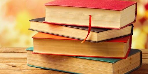 Q3 Literary Bookclub