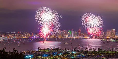 Kona Kai 4th of July Big Bay Boom Bash tickets
