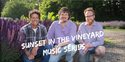 Sunset in the Vineyard ft. Danny and the Delving Yearners