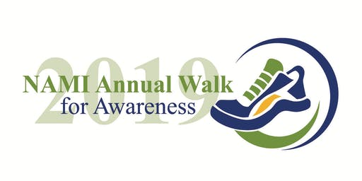 NAMI Greater Wheeling 4th Annual Walk for Awareness