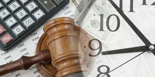 Free Accounting & Legal Small Business Seminar