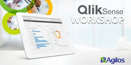Qlik Sense Workshop 25 Jul 2019 - Brussels tickets