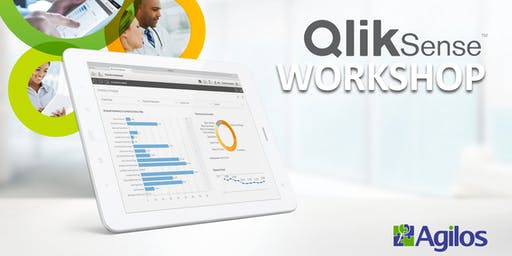 Qlik Sense Workshop 25 Jul 2019 - Brussels