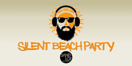 SILENT BEACH PARTY 2019 tickets