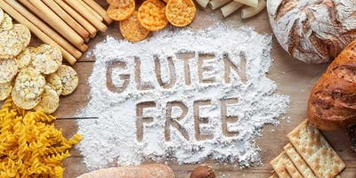 Gluten Free Baking Basics