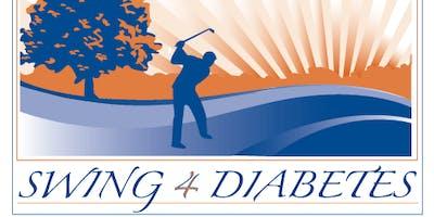 11th Annual Swing 4 Diabetes Golf Tournament