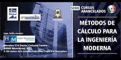 CURSO DE ESPECIALIZACIÓN: Modelación y análisis de estructuras para la ingeniería moderna
