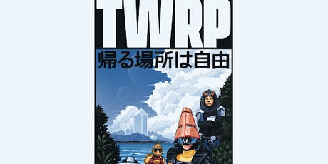 TWRP tickets