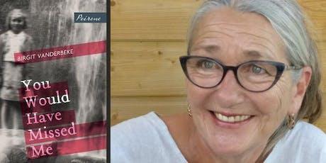 Book Launch: Birgit Vanderbeke & Jamie Bulloch  tickets
